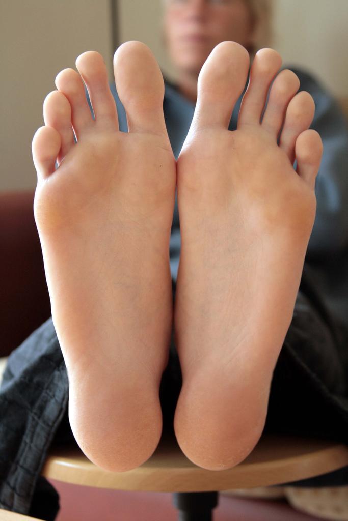 My Feet were made for Running | cksportsdfw